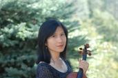Li-Yuan Ho, Concert Master of Shasta Symphony Orchestra