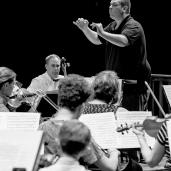 Dr. Jeff Specht, Music Director